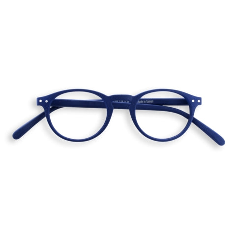 OCCHIALI IZIPIZI READING D NAVY BLUE +1,5