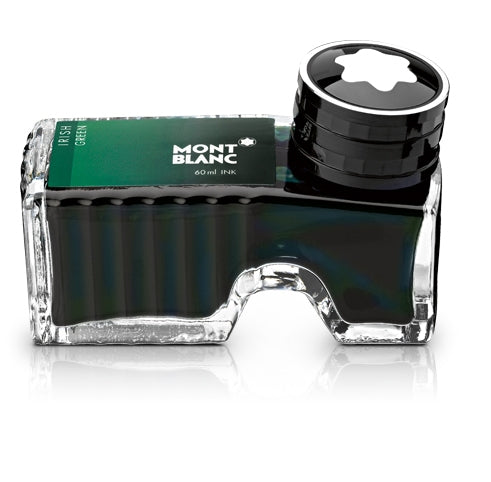 BOCCETTA INCHIOSTRO MONTBLANC  60 ML IRISH GREEN