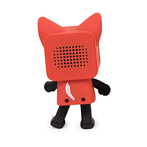 MOB SPEAKER DANCING FOX