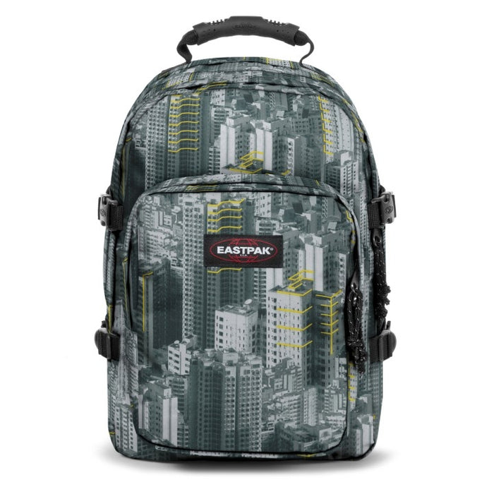 ZAINO PROVIDER EASTPAK URBAN YELLOW