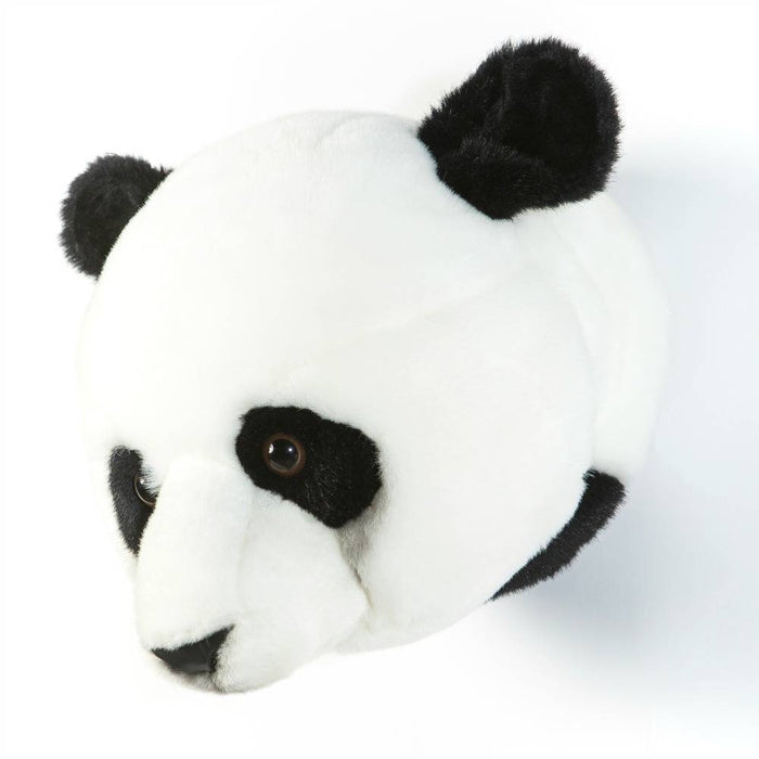 "TROFEO PELUCHE DA PARETE WILD AND SOFT""THOMAS"" PANDA ART WS0046"