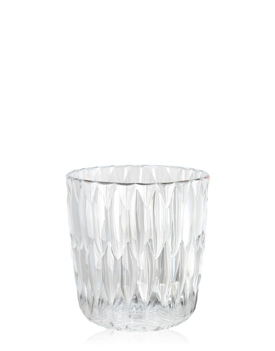 VASO JELLY KARTELL ART. 1227 B4 CRISTALLO