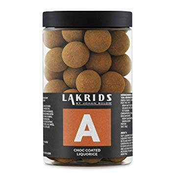 COFANETTO LAKRIDS A THE ORIGINAL 295 GR