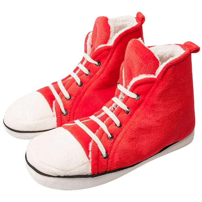 PANTOFOLE STAR HIGH BALVI  NUMERO 38-39