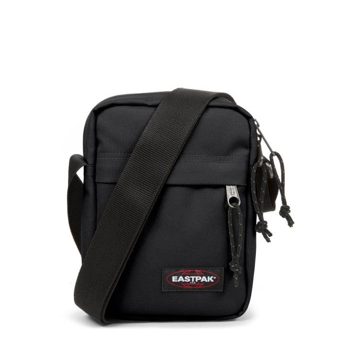 TRACOLLA THE ONE EASTPAK BLACK 008