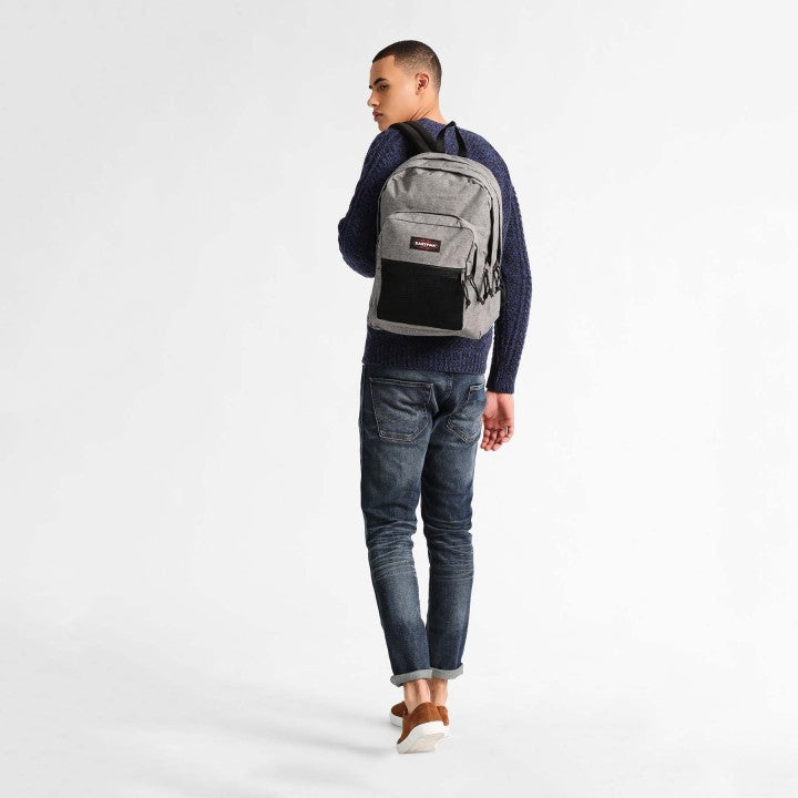 ZAINO PINNACLE 363 SUNDAY GREY EASTPAK