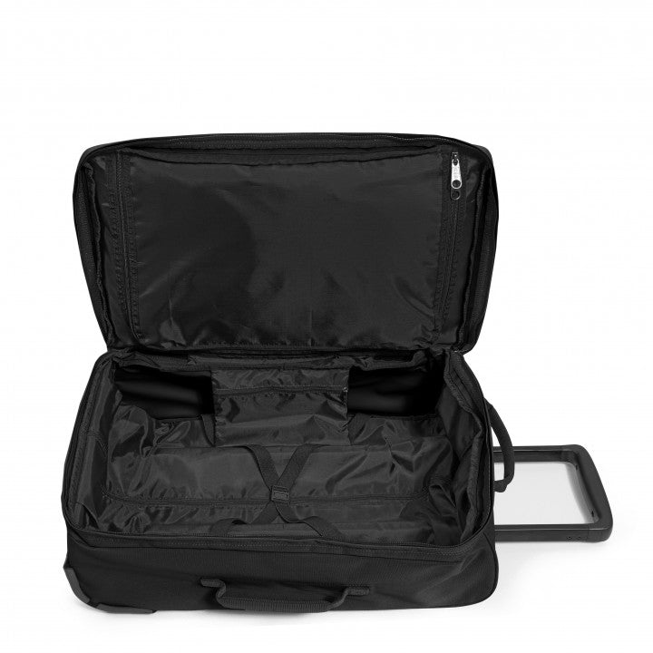 TROLLEY TRAF'IK LIGHT EASTPAK 008 BLACK