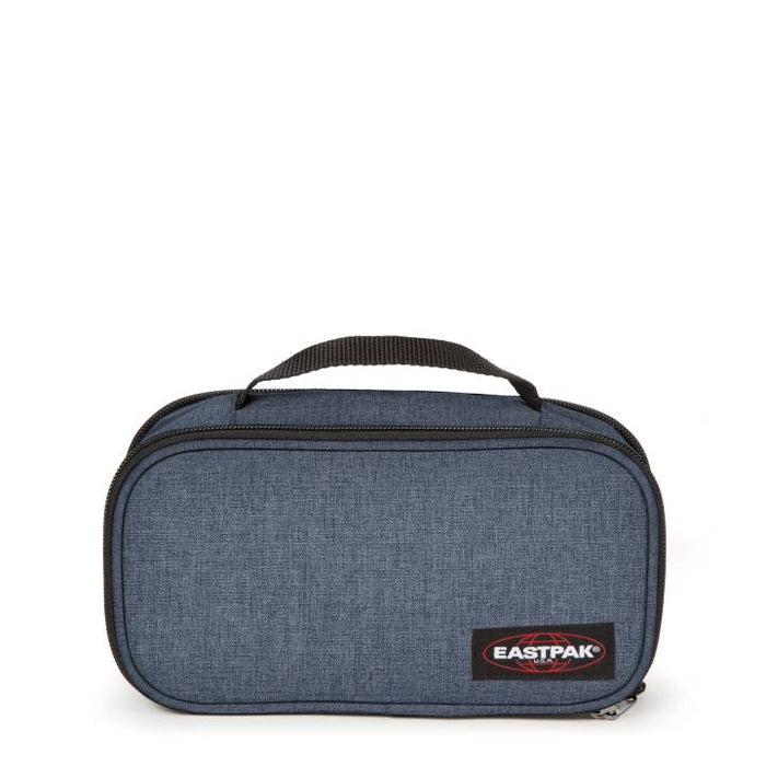 ASTUCCIO EASTPAK FLAT OVAL L CRAFT JEANS