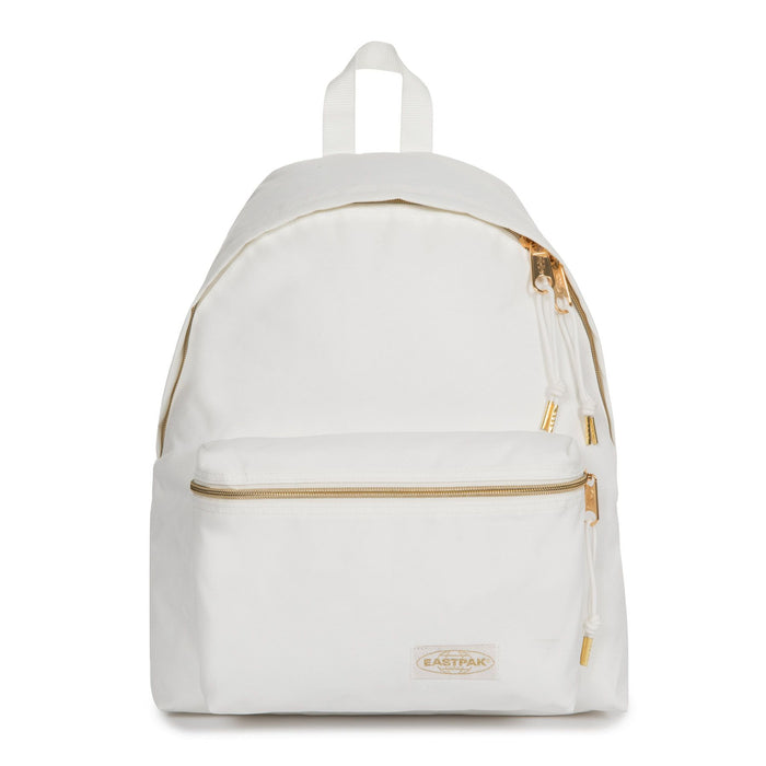 ZAINO EASTPAK PADDED PAK'R 31Z GOLDOUT WHITE