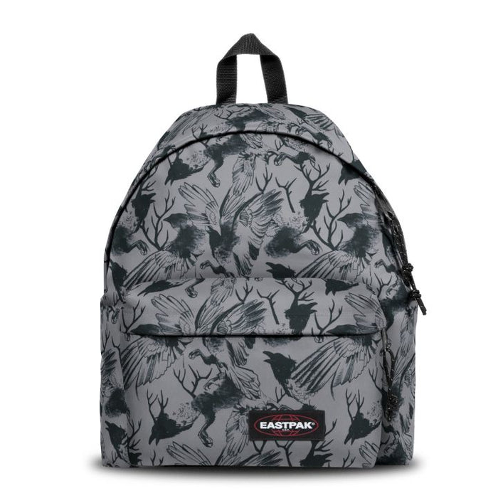 ZAINO EASTPAK PADDED PAK'R DARK FOREST GREY
