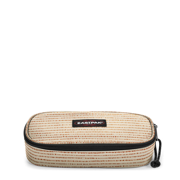 ASTUCCIO OVAL SINGLE TWINKLE COPPER EASTPAK