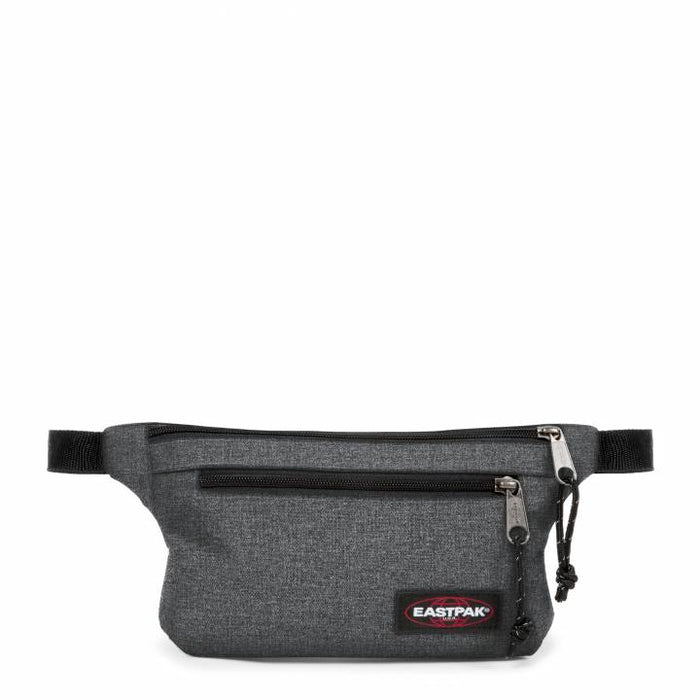 MARSUPIO EASTPAK TALKY BLACK DENIM