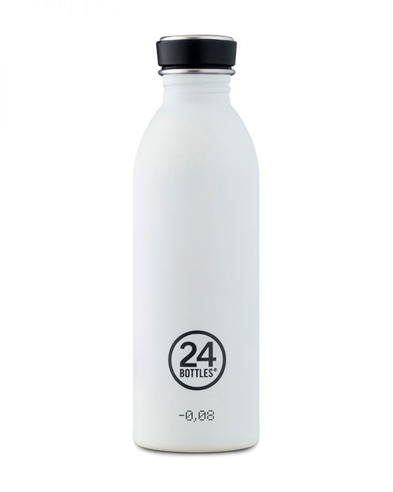 URBAN BOTTLE 500 ML ICE WHITE
