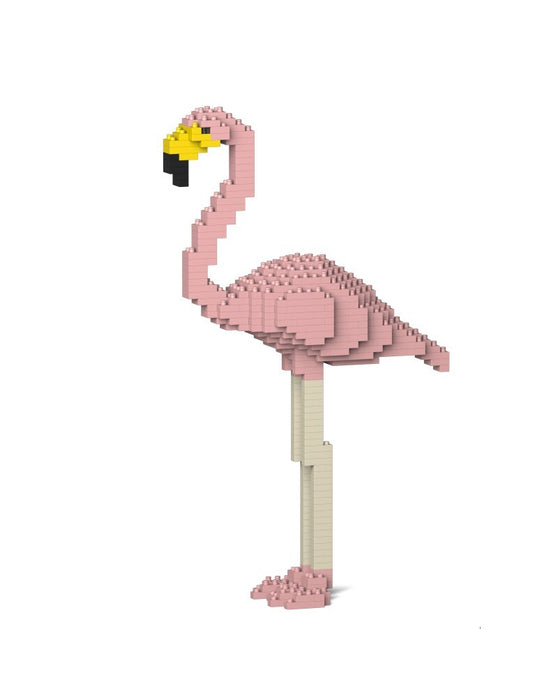 JEKCA FLAMINGO ART 01S-M02