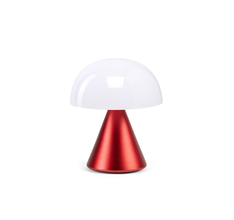 LEXON MINA LAMPADA LED ART LH60MR ROSSA