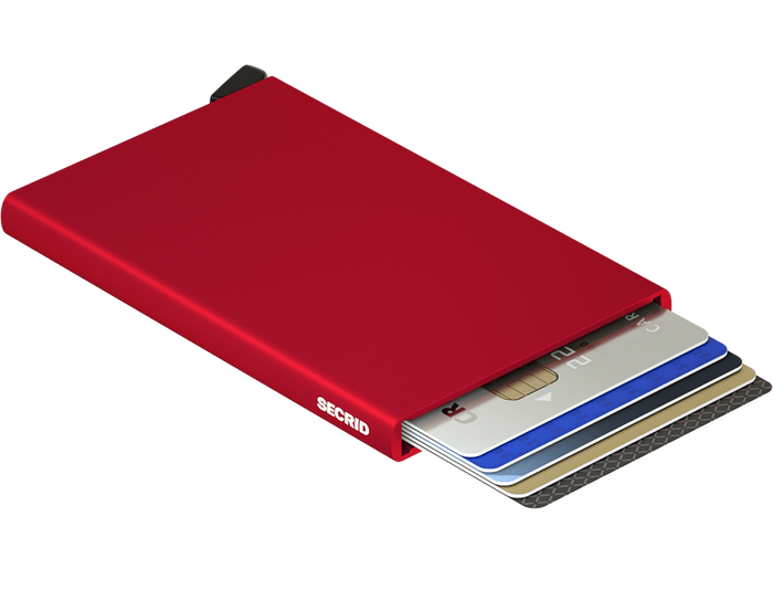 CARDPROTECTOR RED SECRID