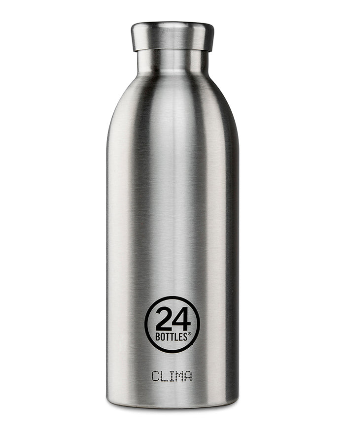 CLIMA BOTTLE 850 ML STEEL