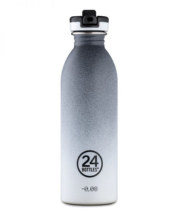 URBAN BOTTLE 500 ML TEMPO GREY SPORT
