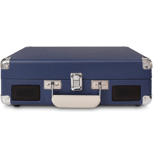 GIRADISCHI CROSLEY CRUISER DELUXE BLUETOOTH BLUE