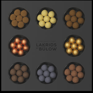 SELECTION BOX LAKRIDS 335 GR