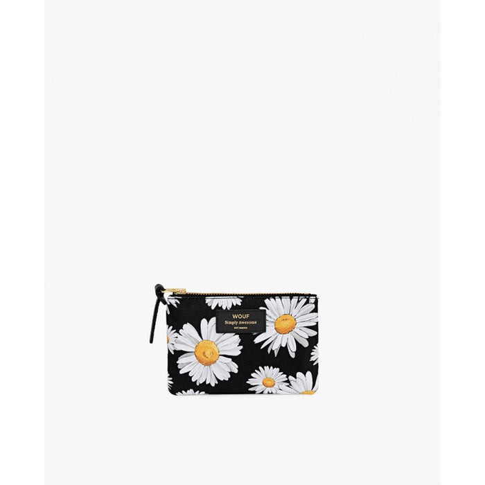 WOUF DAISY SMALL POUCH ART MS19004