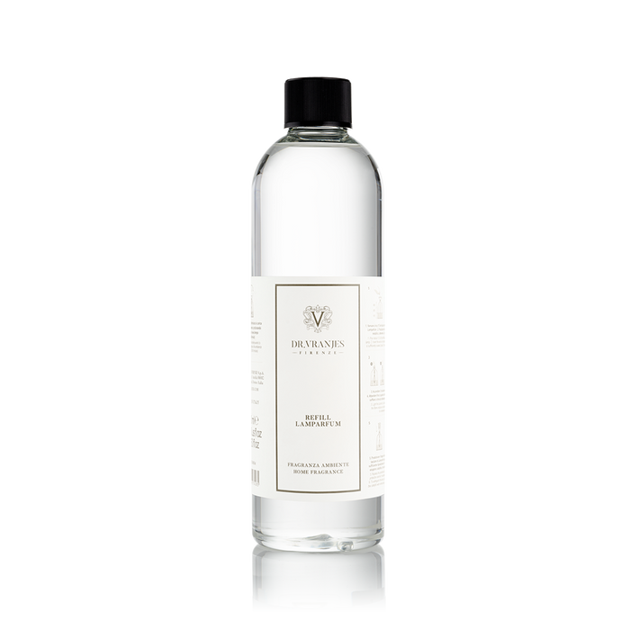 LAMPARFUM DR. VRANJES REFILL 500 ML ACQUA