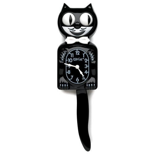 OROLOGIO KIT CAT BLACK