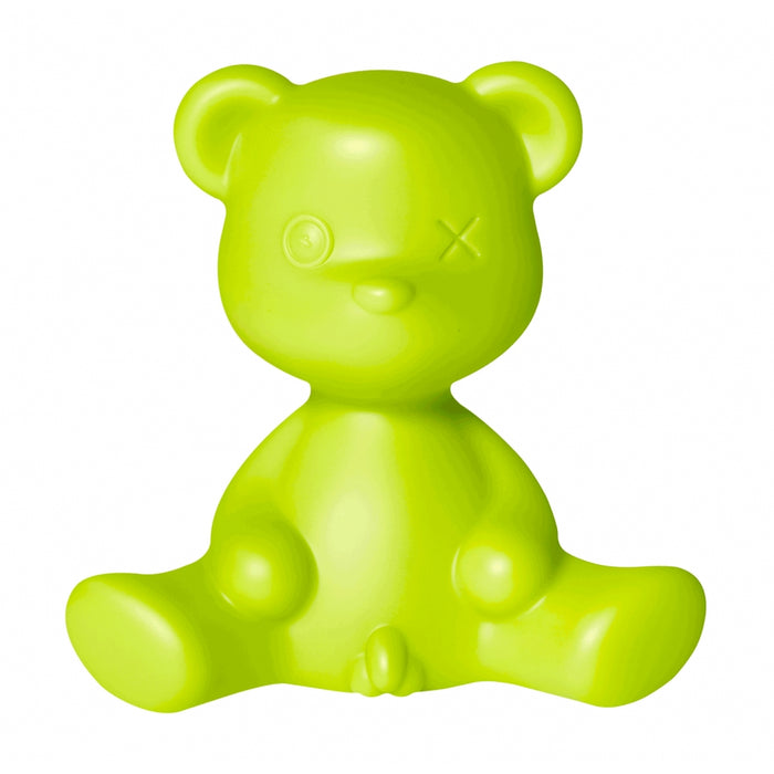 QEEBOO TEDDY BOY LIGHT GREEN