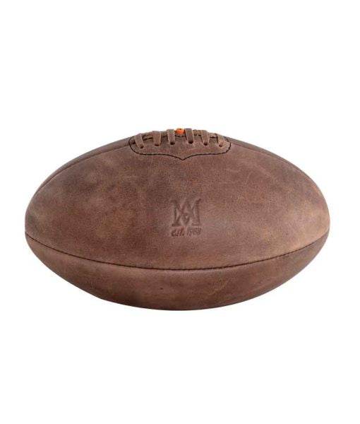 PALLONE RUGBY VINTAGE AUTHENTIC MODELS