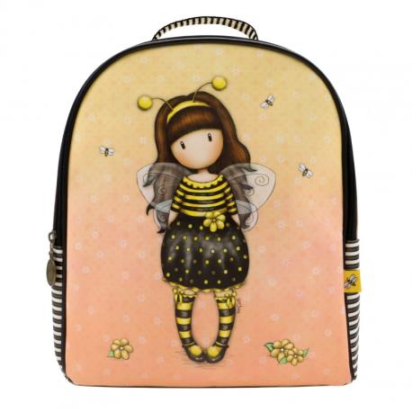 ZAINO GORJUSS LARGE BEE LOVED ART 905GJ01