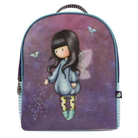 ZAINO GORJUSS LARGE BUBBLE FAIRY ART 905GJ03