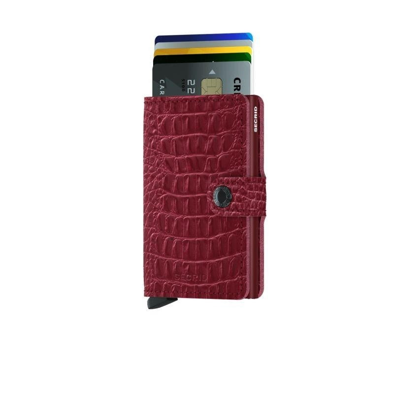 MIMIWALLET SECRID NILE RUBY