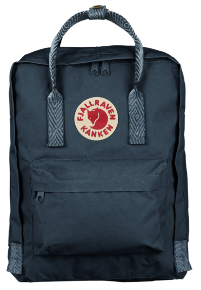 ZAINO KANKEN ROYAL BLUE GOOSE EYE