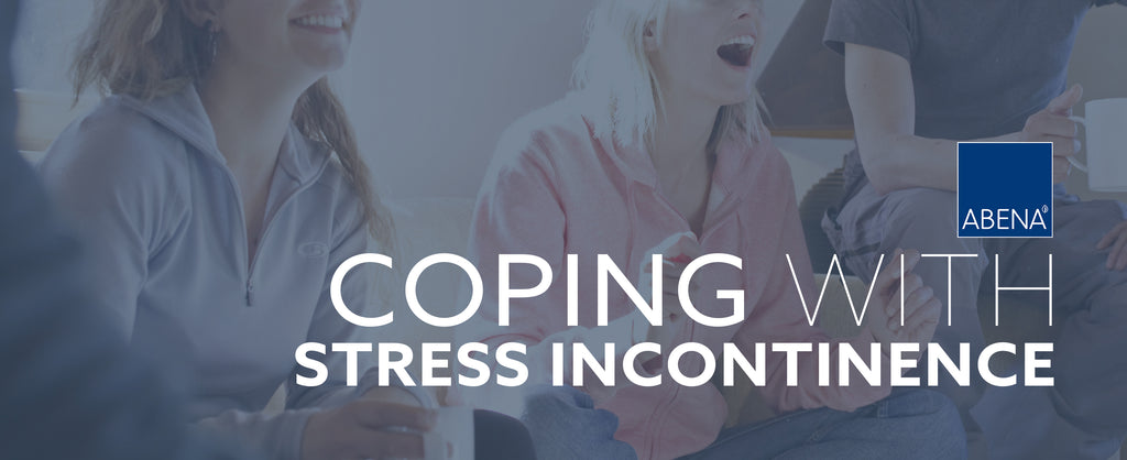 Coping with stress incontinence – Abena Online UK