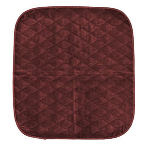 Chair Protector - Maroon