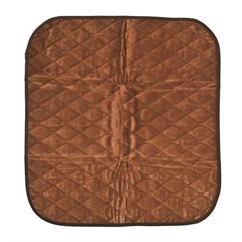 Chair Protector - Brown