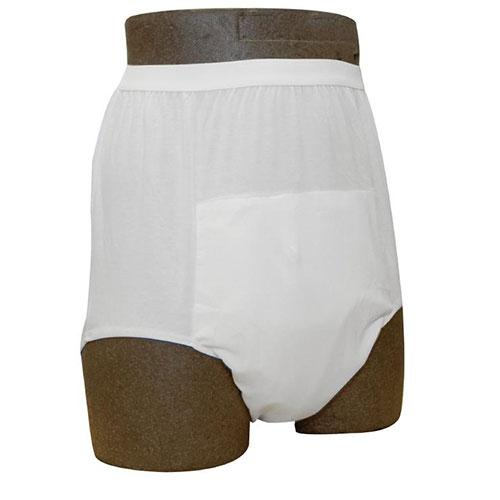Abri-Wear Male Brief | 34-36