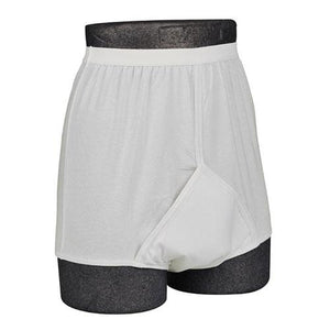 "Abri-Wear Male Y-Front | 50""-52"" 