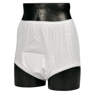 "Abri-Wear Ladies Full Brief | 36""-38"" 