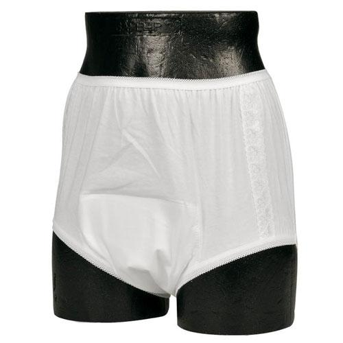 Abri-Wear Ladies Full Brief | 36