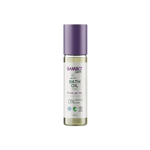 Bambo Nature Bath Oil