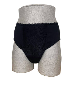 "Abri-Wear Ladies Mini Brief | 36""-38"" 