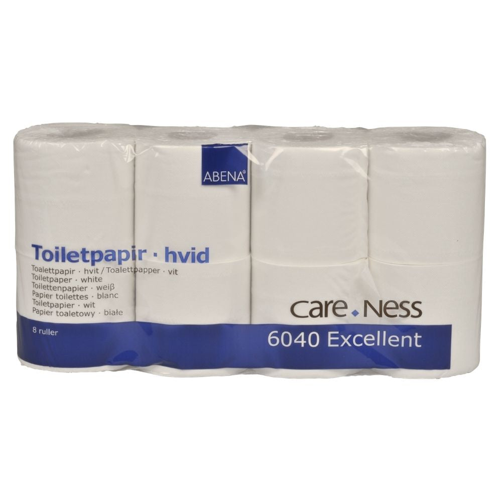 Abena Care-Ness Excellent Toilet Paper