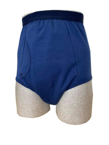 "Abri-Wear Male Brief | 34""-36"" 