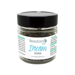 Dream ~ Tisana con erbe officinali