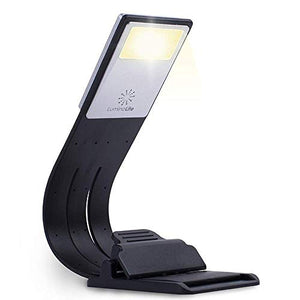 LuminoLite Warm LED Book Light
