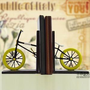 Classical and brief elegant decoration fashion vintage bookend