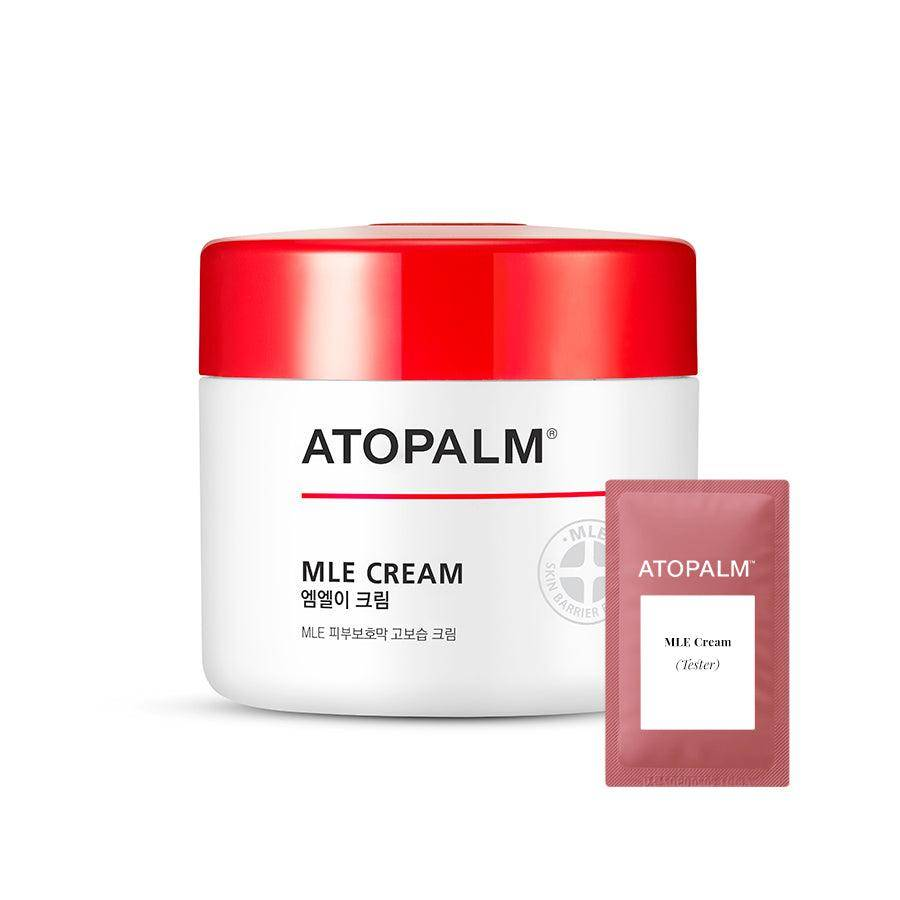 Atopalm - MLE Cream 3ml