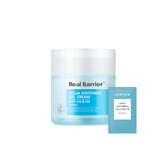 (AT12-Tester) Real Barrier - Aqua Soothing Gel Cream 1.5ml Krem Korendy Kore Kozmetik Kbeauty Cilt Bakım