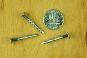 7/8 13ga. Wire Gripper Nails (1 lb.)
